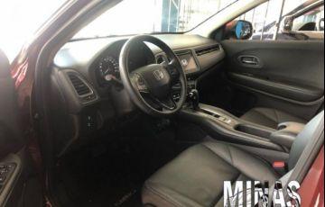 Honda HR-V EXL 1.8 16V SOHC i-VTEC FlexOne - Foto #5
