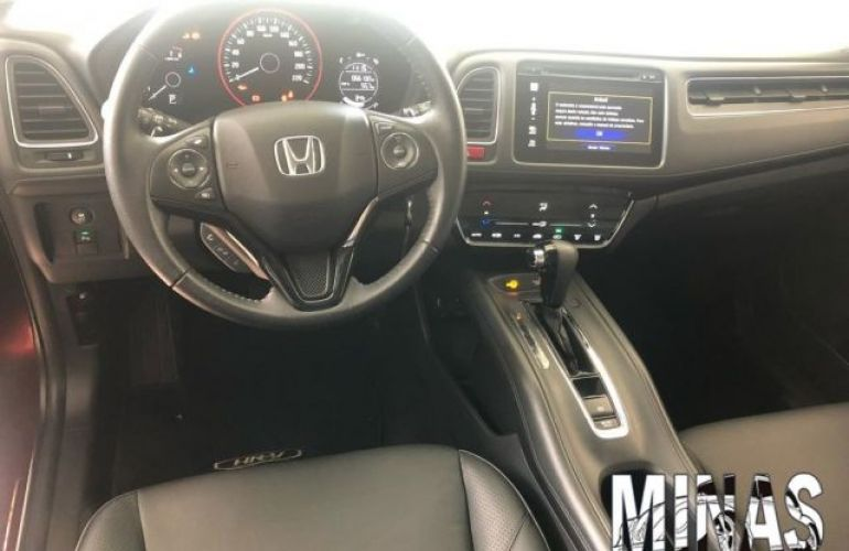 Honda HR-V EXL 1.8 16V SOHC i-VTEC FlexOne - Foto #7