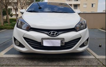 Hyundai HB20 1.0 Copa do Mundo