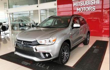Mitsubishi ASX CVT 4X2 2.0 16V