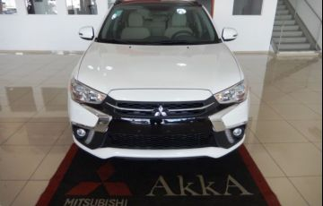 Mitsubishi ASX 4X4 TOP 2.0 16V - Foto #2