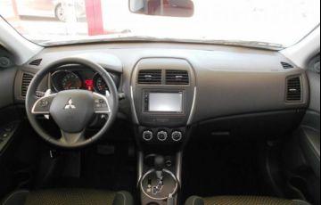 Mitsubishi ASX CVT 4X2 2.0 16V - Foto #7
