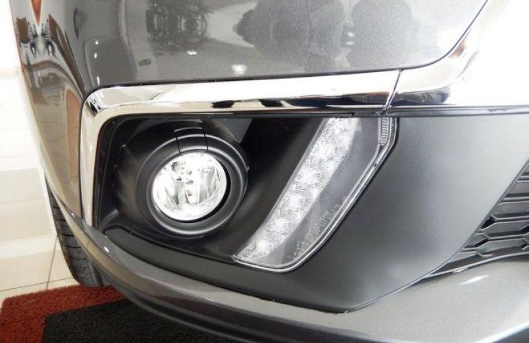 Mitsubishi ASX 2.0 4X2 16V Flex - Foto #4