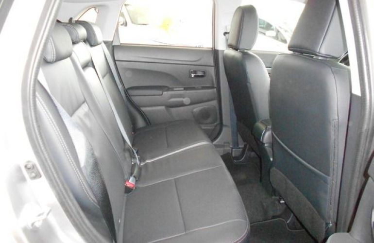Mitsubishi ASX HPE-S AWD - Foto #7