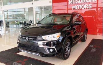 Mitsubishi ASX HPE AWD
