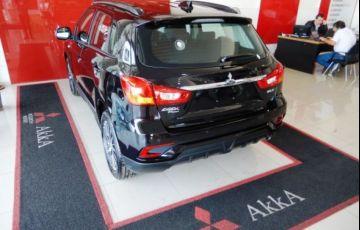 Mitsubishi ASX CVT 4X2 2.0 16V - Foto #6