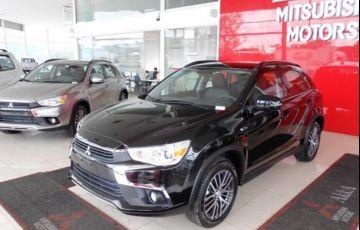 Mitsubishi ASX HPE-S AWD