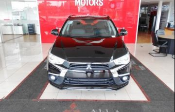 Mitsubishi ASX HPE-S AWD - Foto #2