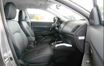 Mitsubishi ASX HPE-S AWD - Foto #4