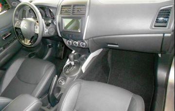 Mitsubishi ASX HPE-S AWD - Foto #6