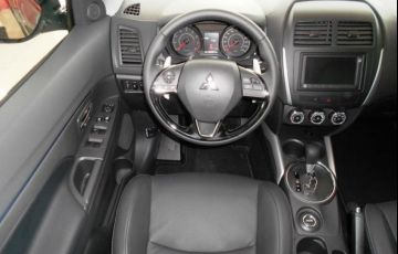 Mitsubishi ASX HPE-S AWD - Foto #8