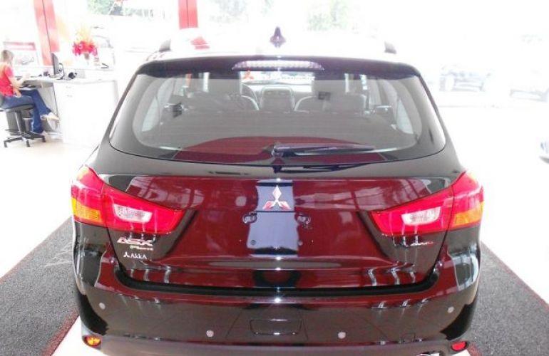 Mitsubishi ASX HPE-S AWD - Foto #10