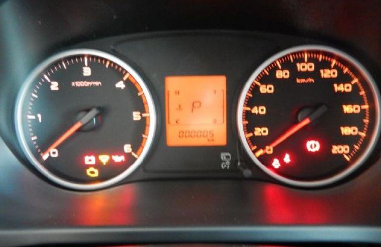 Mitsubishi L200 Triton Sport GLS 4WD 2.4 TD - Foto #10