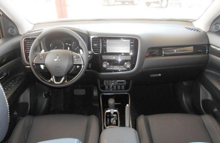 Mitsubishi Outlander GLS 2.0 CVT - Foto #7