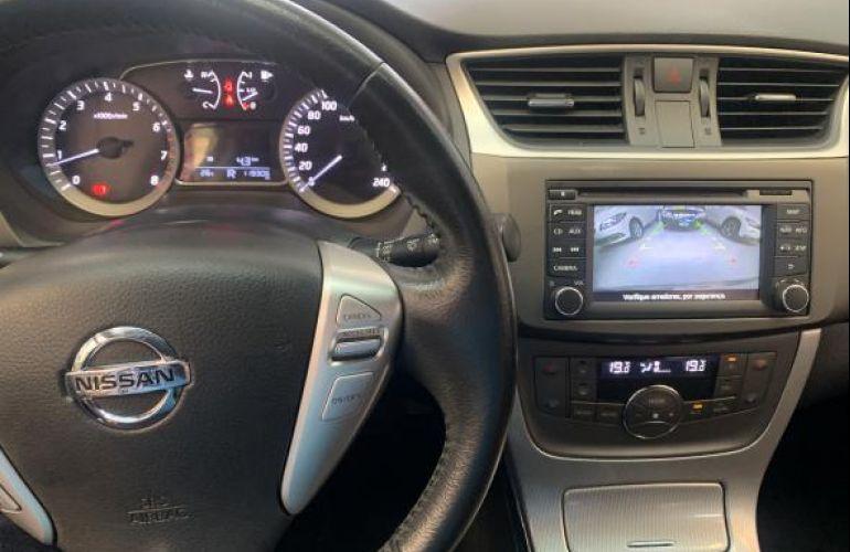 Nissan Sentra SL 2.0 16V (flex) (aut) - Foto #10