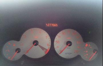 Peugeot 206 Feline 1.4 8V Flex - Foto #4