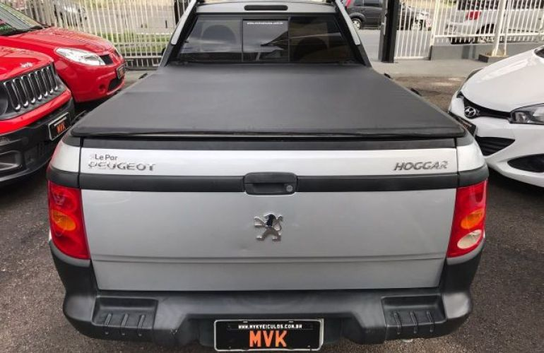 Peugeot Hoggar XR 1.4 (flex) - Foto #9