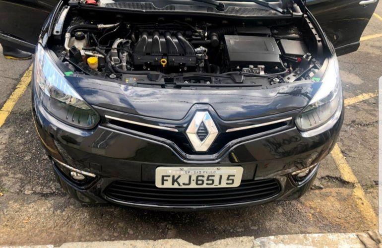 Renault Fluence 2.0 16V Dynamique Plus X-Tronic (Flex) - Foto #5