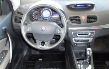 Renault Fluence Dynamique 2.0 16V HI-Flex - Foto #8