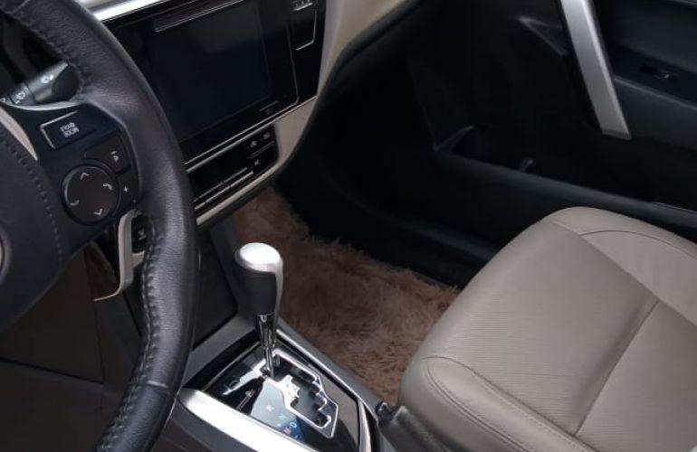 Toyota Corolla 2.0 XEi Multi-Drive S (Flex) - Foto #1
