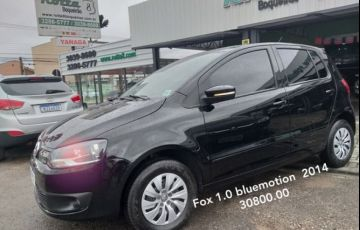 Volkswagen Fox BlackFox 1.0 Mi 8V Total Flex