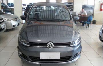 Volkswagen Fox Highline I-Motion 1.6 VHT Total Flex - Foto #1