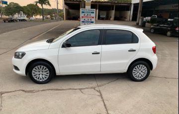 Volkswagen Gol Trend 1.0 MI - Foto #9