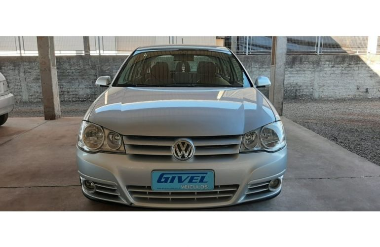 Volkswagen Golf 2.0 (aut) (Flex) - Foto #1