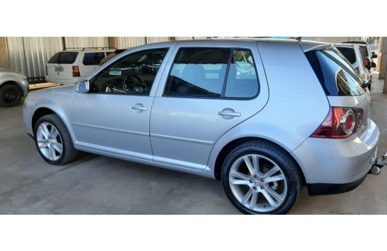 Volkswagen Golf 2.0 (aut) (Flex) - Foto #4