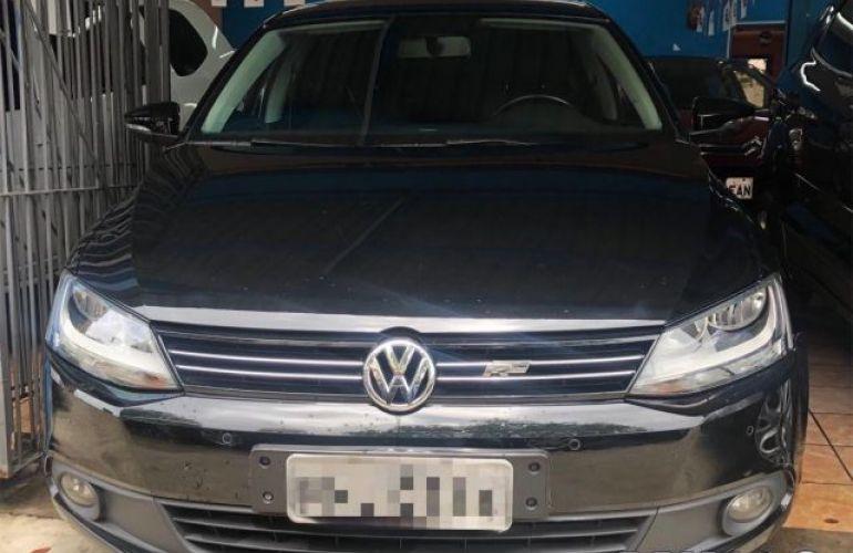 Volkswagen Jetta Trendline 2.0 Flex - Foto #2