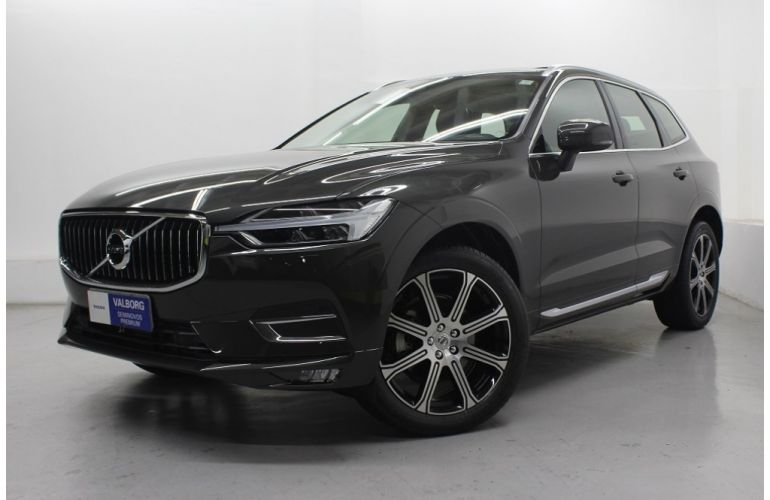 Volvo XC60 2.0 T5 Inscription AWD - Foto #1