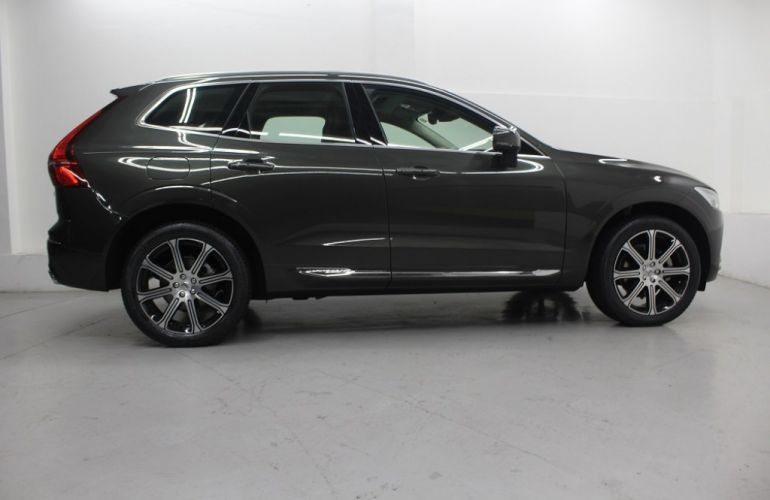 Volvo XC60 2.0 T5 Inscription AWD - Foto #2