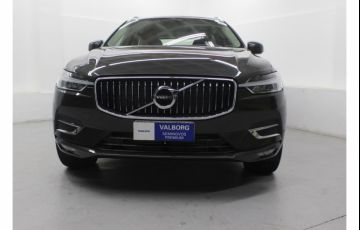 Volvo XC60 2.0 T5 Inscription AWD - Foto #3