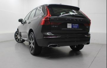 Volvo XC60 2.0 T5 Inscription AWD - Foto #4