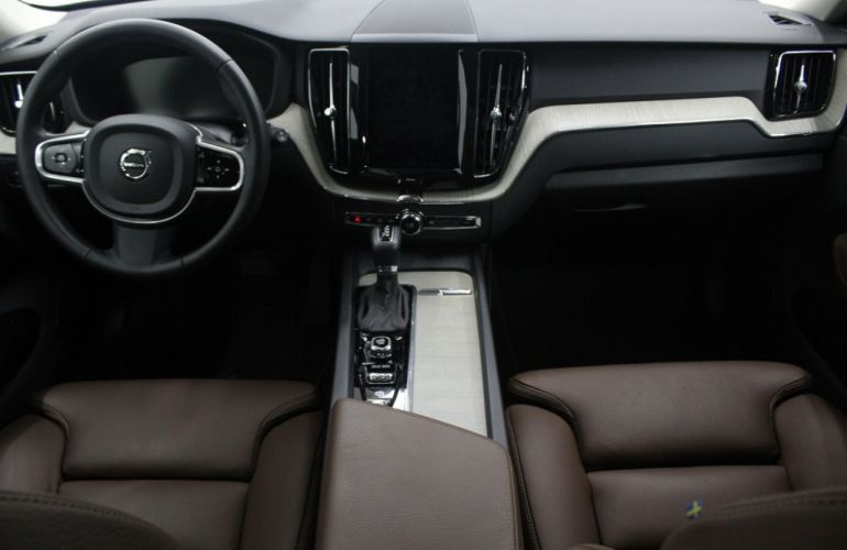Volvo XC60 2.0 T5 Inscription AWD - Foto #7