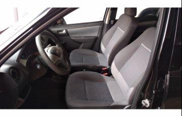 Chevrolet Celta LS 1.0 (Flex) 4p - Foto #8