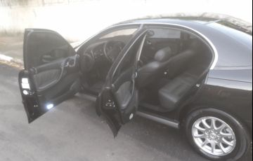 Chevrolet Omega CD 3.8 SFi V6 (Aut) - Foto #2