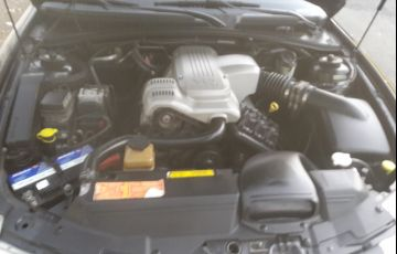 Chevrolet Omega CD 3.8 SFi V6 (Aut) - Foto #5