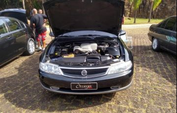 Chevrolet Omega CD 3.8 SFi V6 (Aut) - Foto #10
