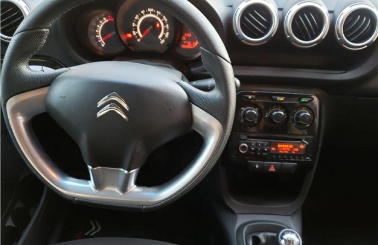 Citroën C3 Picasso 1.6 Flex Glx Manual - Foto #9