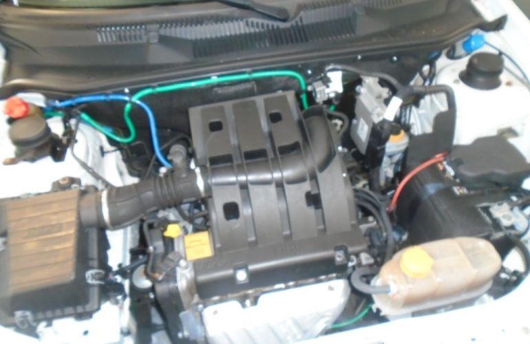 Fiat Palio Fire 1.0 8V (Flex) 2p - Foto #6