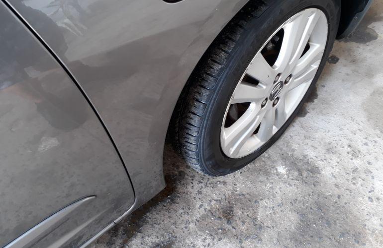 Honda New Fit EX 1.5 16V (flex) (aut) - Foto #2