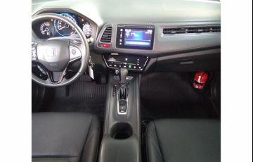 Honda Hr-v 1.8 EXL Cvt - Foto #4