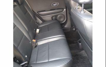 Honda Hr-v 1.8 EXL Cvt - Foto #5