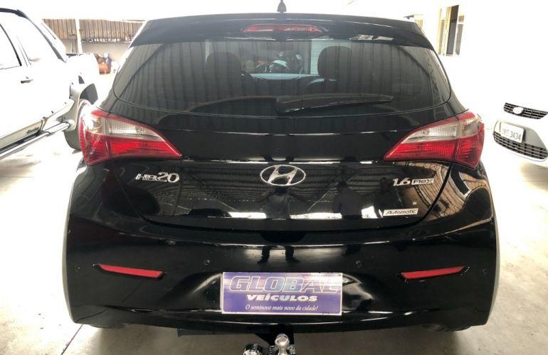 Hyundai HB20 1.6 Comfort Plus (Aut) - Foto #4