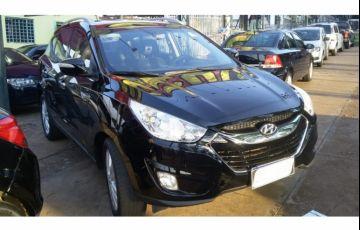 Hyundai ix35 2.0 GLS Completo (Aut) - Foto #2