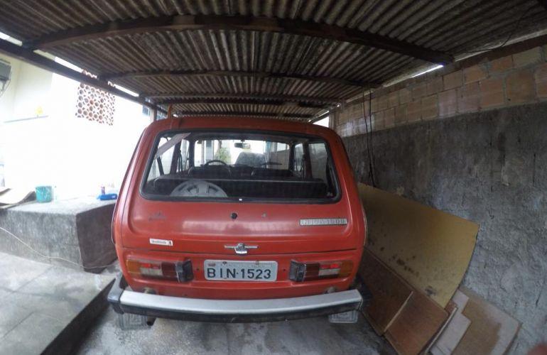 Lada Niva 1.6 - Foto #5