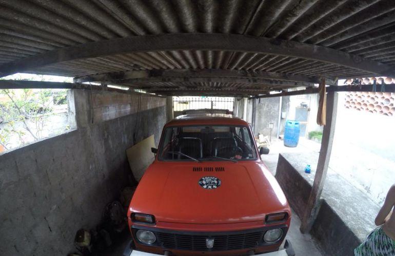 Lada Niva 1.6 - Foto #6