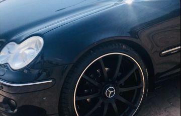 Mercedes-Benz C 200 Kompressor Avantgarde - Foto #4