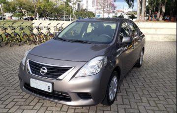 Nissan Versa 1.6 16V SV - Foto #8